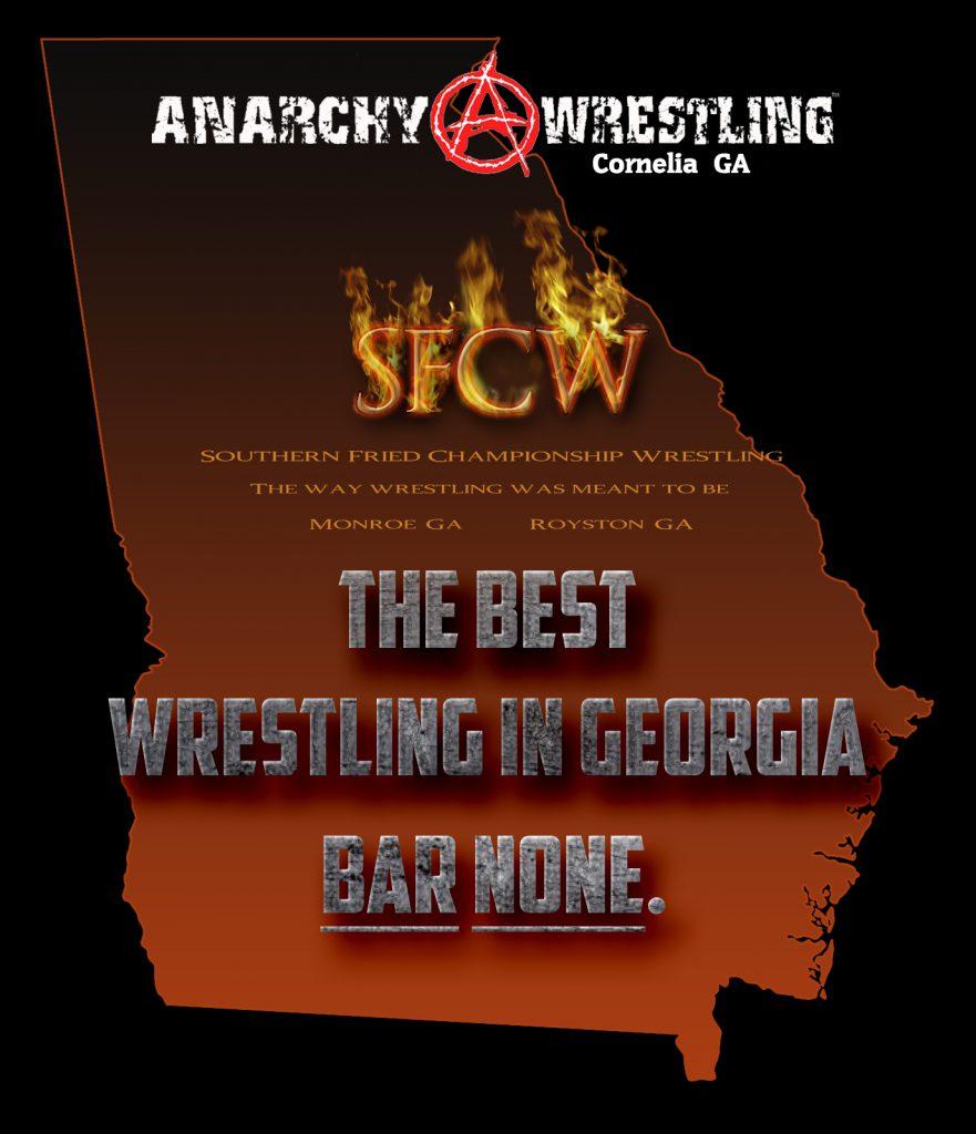 Wrestling Promotions