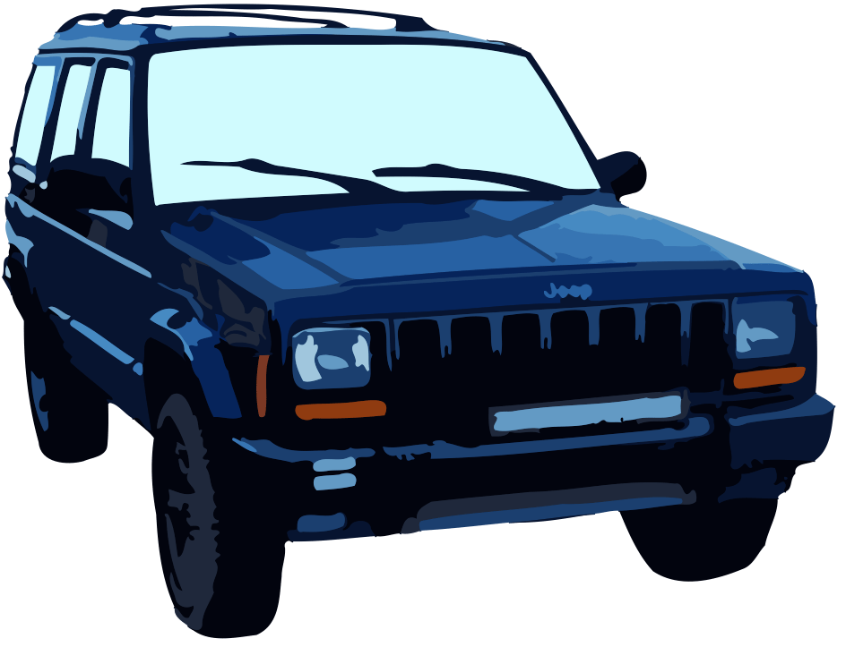 Vectorized Jeep