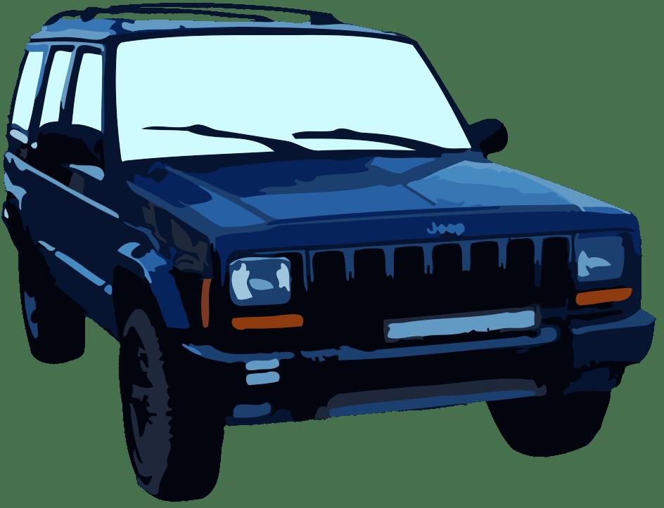 Vectorized Jeep