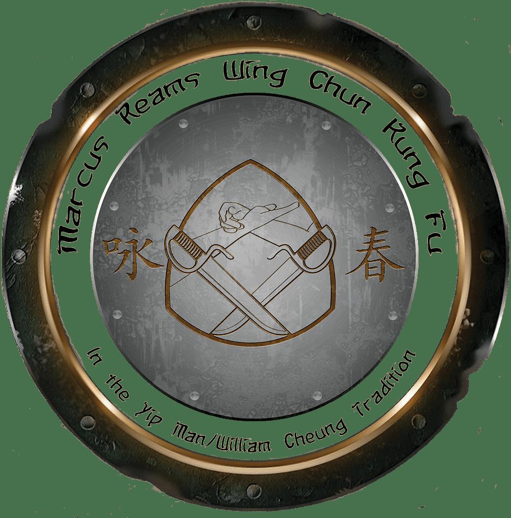 Wing Chun Kung Fu Logo