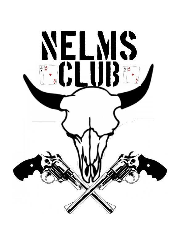 Nelms Club Shirt